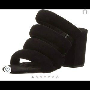 Kelsi Dagger Shoes - Kelsi Dagger Brooklyn Women's Mell Heeled Sandal